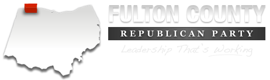 Fulton County Republican Party Logo